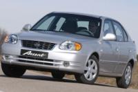 Hyundai Accent(Automatic A)
