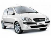 Hyundai Getz (Automatic A)